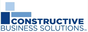 Constructive Business Solutions™